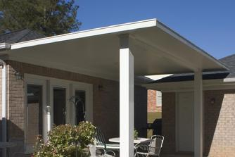 Aluminum Patio Cover