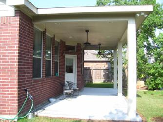 Patio Cover Builder Richmond