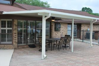 Affordable Shade Patio Covers Inc