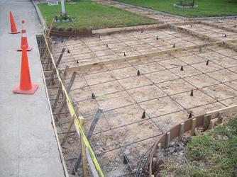 Designing And Building Custom Concrete Patios And Patio