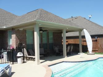Patio Cover Companies in Houston