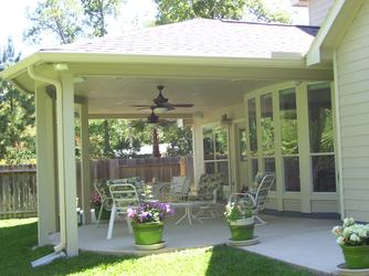 Houston Patio Covers