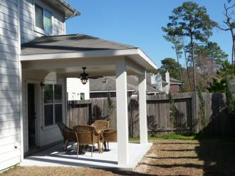 Patio Cover Houston
