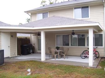 Patio Cover Designs Houston