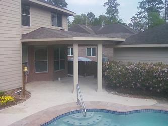 Patio Cover Builder in Houston