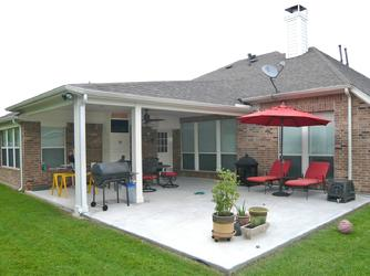 plans for wood patio covers